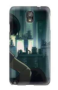 Cute High Quality Galaxy Note 3 Ghost In The Shell Case