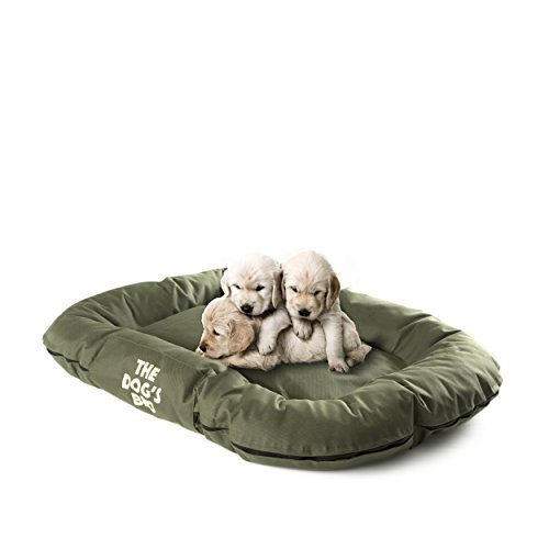 Embroidered Dog Beds - 2