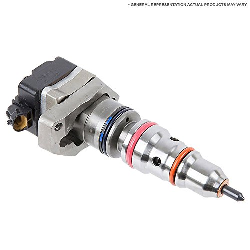 Diesel Fuel Injector For Dodge Ram Cummins 5.9L 24v Auto Trans 1998.5-2002 - BuyAutoParts 35-00012IR Remanufactured
