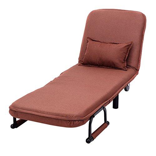 Junior Futon Chair Mattress - 8