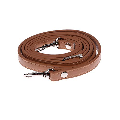 Top 10 best dark brown purse handles with hook for 2020