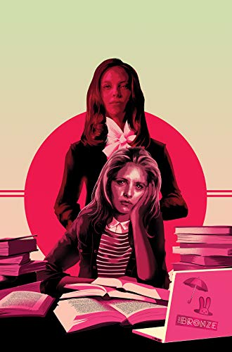 Buffy the Vampire Slayer #2 (English Edition)