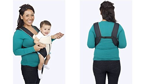 Amazon.com : Baby Infant Carrier Soft Structured Breathable Baby Carrier Flexible Position : Baby