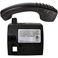 Mitel Cordless Handset and DECT Module Bundle, #50005711 | Mitel 5330e, 5340e and 5360e phones | Includes all accessories