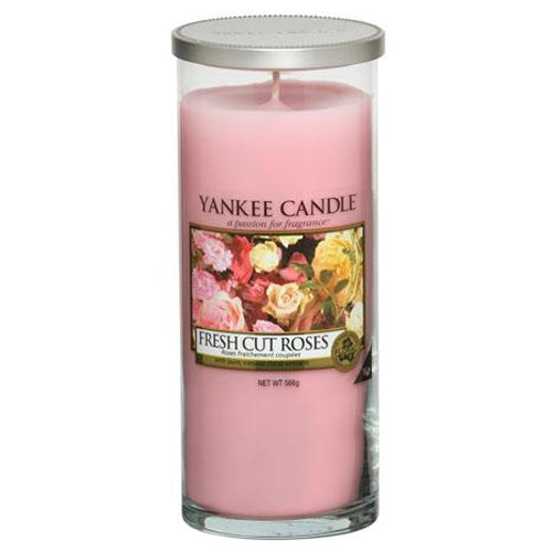 Fresh Cut Roses Yankee Candle - 9