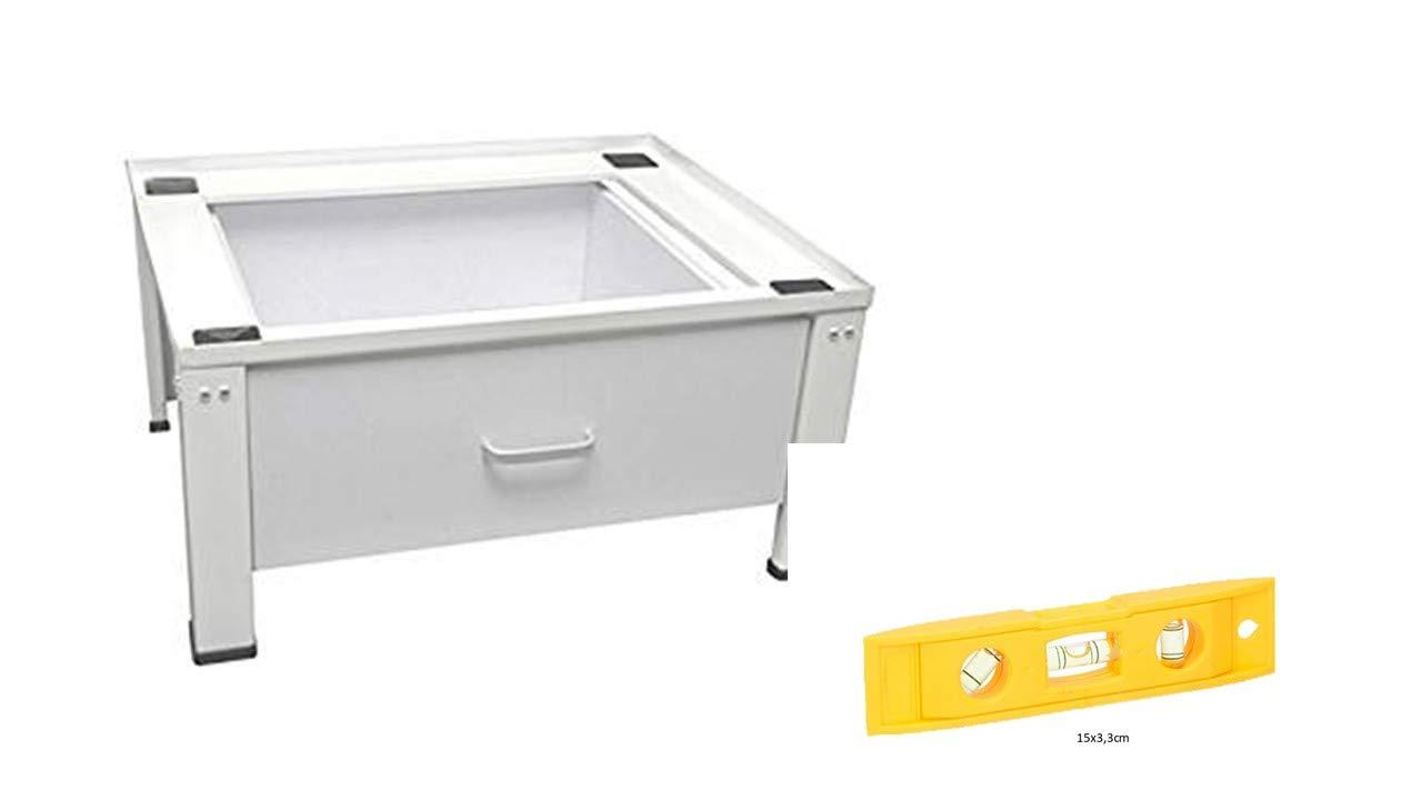 Kühlschrank Untergestell : Standart untergestell für waschmaschine oder trockner sockel