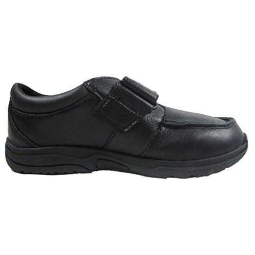 Timberland Park St Moc Toe Ox J - Zapatos para niños negro