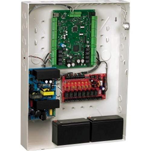 Honeywell NX4L1 4dr/ethr/6amp-ps/metalenc&bat - Assy Access 4 Door Kit