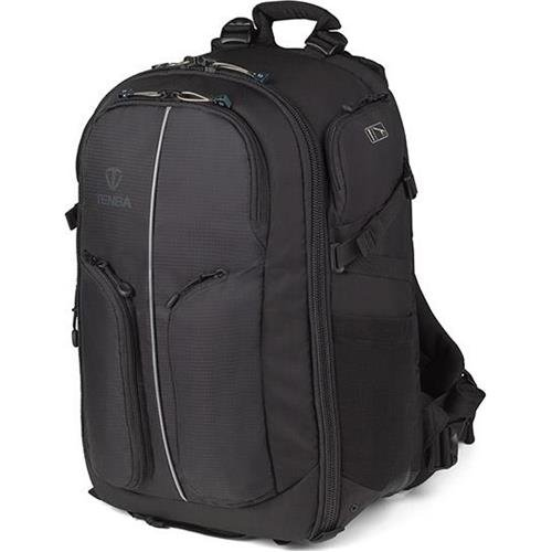 Tenba Shootout 24L Backpack Black