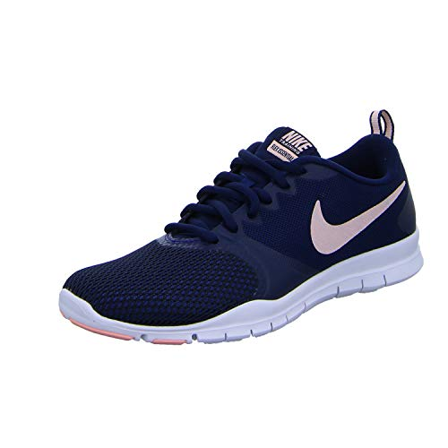 Essential 001 Sneakers Basses Pink gridiron Wmnsflex Femme Tr Multicolore obsidian Nike storm 5Hwa4qRn