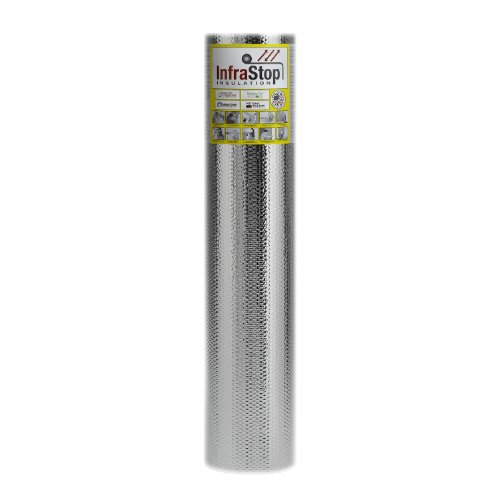 infrastop-48-x-25-double-bubble-reflective-foil-insulation
