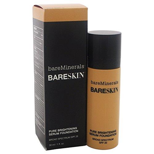 bareMinerals Brightening Serum Bare Foundation