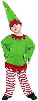 Disfraz de Gnomo para niño en varias tallas: Amazon.es: Juguetes y ...