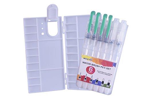 7 Pen Set - 4