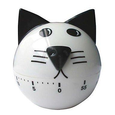 kitchen timer cat - 2