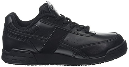 Shoes For Crews Pro-classic Iv - Zapatos de trabajo Unisex adulto Negro - negro