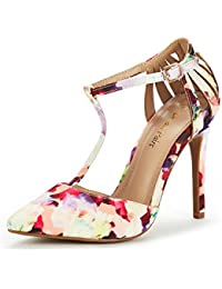 Women's Oppointed-Mary Pump Shoe