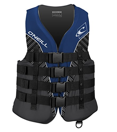 Top 5 best selling fishing vest and life jacket with best for Fishing vest amazon