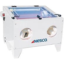Nesco Tools 420 Bench Top Blast Cabinet