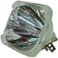 Panasonic PT52LCX65 Bare Lamp TY-LA1000