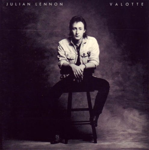 Julian Lennon - FOREVER  GOLD OF 80