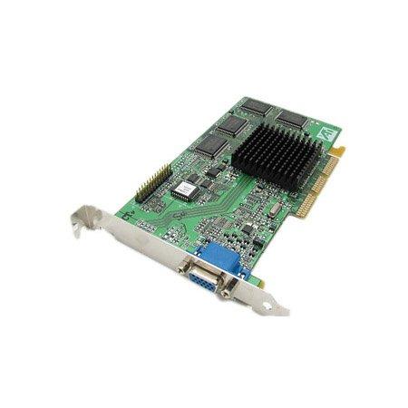 ATI - ATI Rage 128 Pro VGA 16MB AGP Video Card 109-63100-10 - 109-63100-10 ()