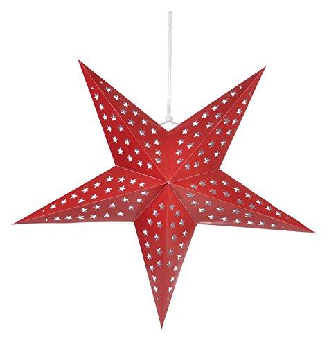 Quasimoon Cut Out Lantern Decoration PaperLanternStore