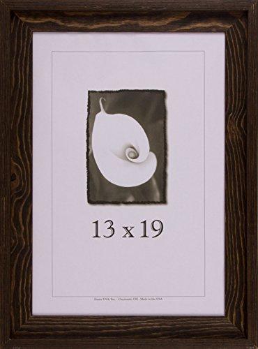 Frame USA 13x19 Picture Frames - Barnwood Frames - Appala...