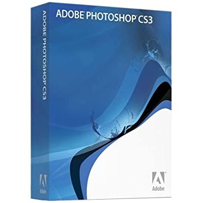 Adobe Photoshop CS3 Version 10 for Windows
