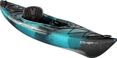 Old Town Canoes Kayaks Dirigo 106 Recreational Kayak