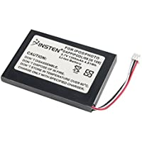 Insten Battery with Tool for iPod 4G 616-0198 616-0215