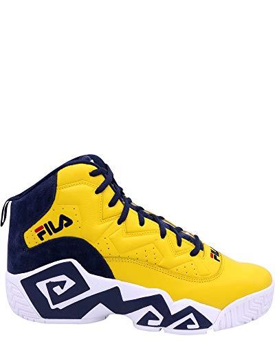 yellow fila shoes mens \u003e Clearance shop