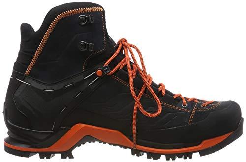 Salewa Ms Mountain Trainer Mid Gore-tex, Chaussures de Randonnée Hautes Homme 6