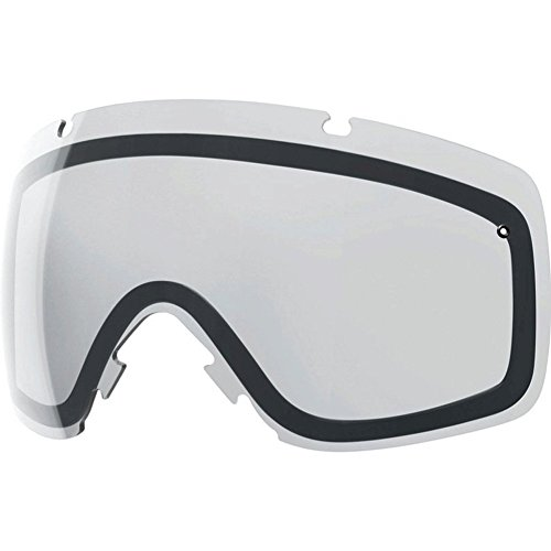 Smith Optics I/O Men's Replacement Lens Eyewear Accessories - Clear