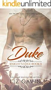 Duke (Knight's Edge Book 4)