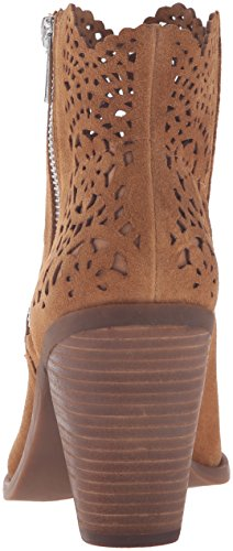 Bootie Brown Jessica Simpson Ankle Honey Cachelle Women's xqqnpOI