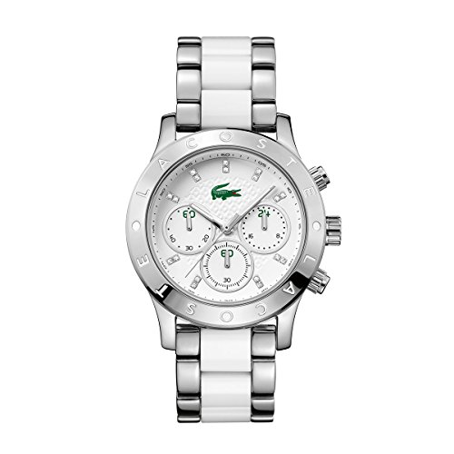 Lacoste Ladies Charlotte Analog Dress Quartz Watch (Imported) 2000909