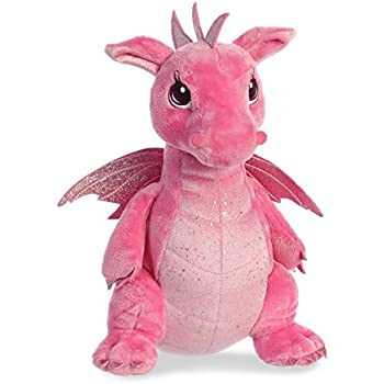 3d651fdf198 Amazon.com  Melissa   Doug Luster Dragon Stuffed Animal  Melissa ...