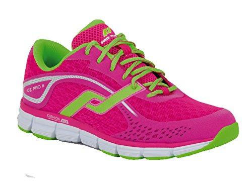 Pro Touch Damen Laufschuhe OZ Pro 3 pink