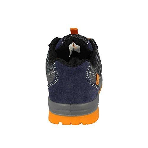 "Beta Zapatos Trabajo ""7313b nº 45"