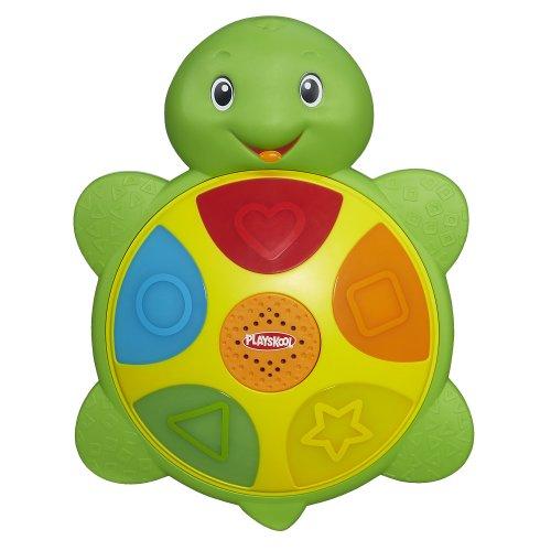 Playskool-Elefun-Friends-Shapes-n-Colors-Turtle-Toy