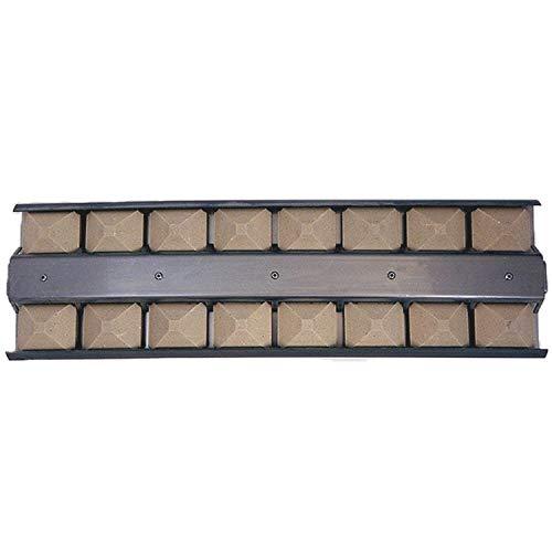 - Viking Tray Crmc Briquette Asm W Part 032370-000