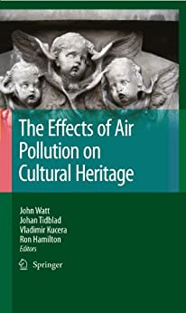 effect of pollution on heritage National environmental management: air quality act,  significant detrimental effect on the environment,  national environmental management: air quality act,.