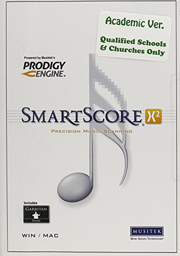 smartscore-x2-pro-academic-edition