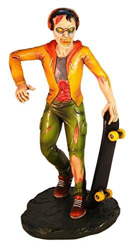 Evil Skateboard - 8