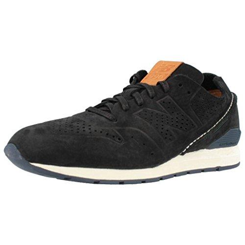 New Balance - MRL996 - Color: Negro - Size: 46.5