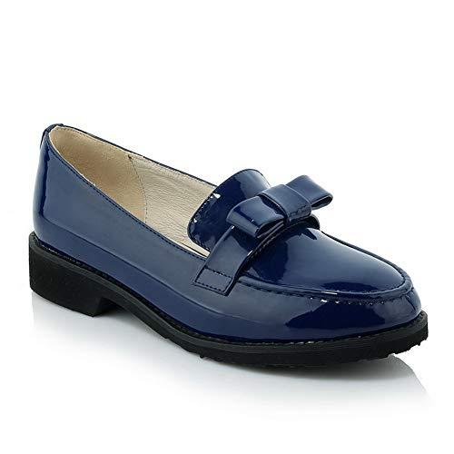 MMS06419 1TO9 5 EU Bleu Inconnu Sandales 36 Femme Compensées Bleu 6T5ZqwS