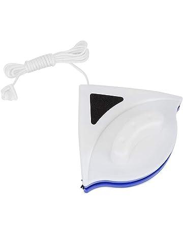 Cafopgrill Doble Cara Cristal de la Ventana magnética Limpiador de imanes Cepillo de Limpieza Limpiaparabrisas Cepillo