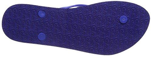 Calvin Femme Klein Intime Flip Bleu Flop Hz6wYrSzWO