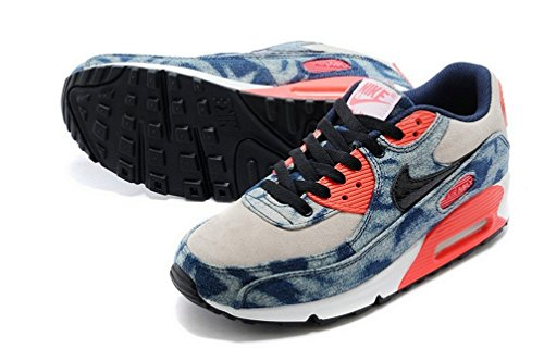 Nike Air Max 90 womens (USA 6.5) (UK 4) (EU 37)
